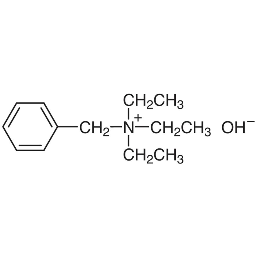 Benzyltriethylammonium Hydroxide (10% in Water)