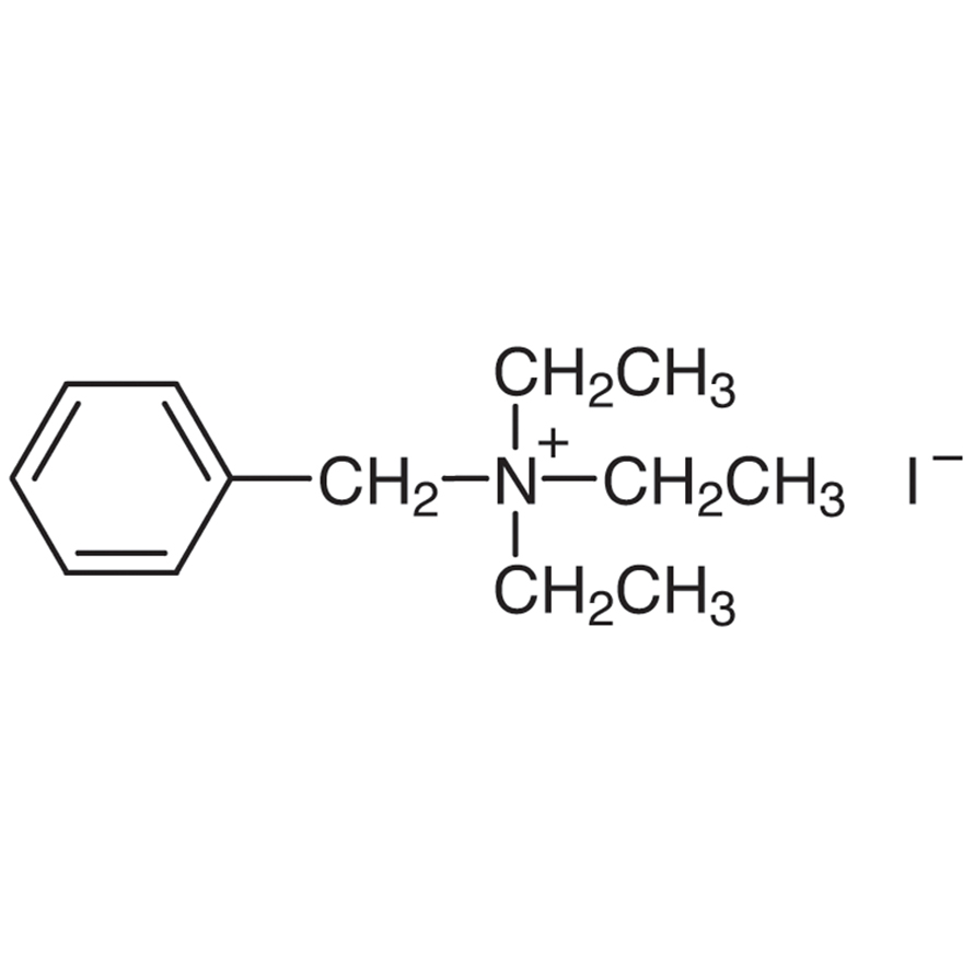 Benzyltriethylammonium Iodide