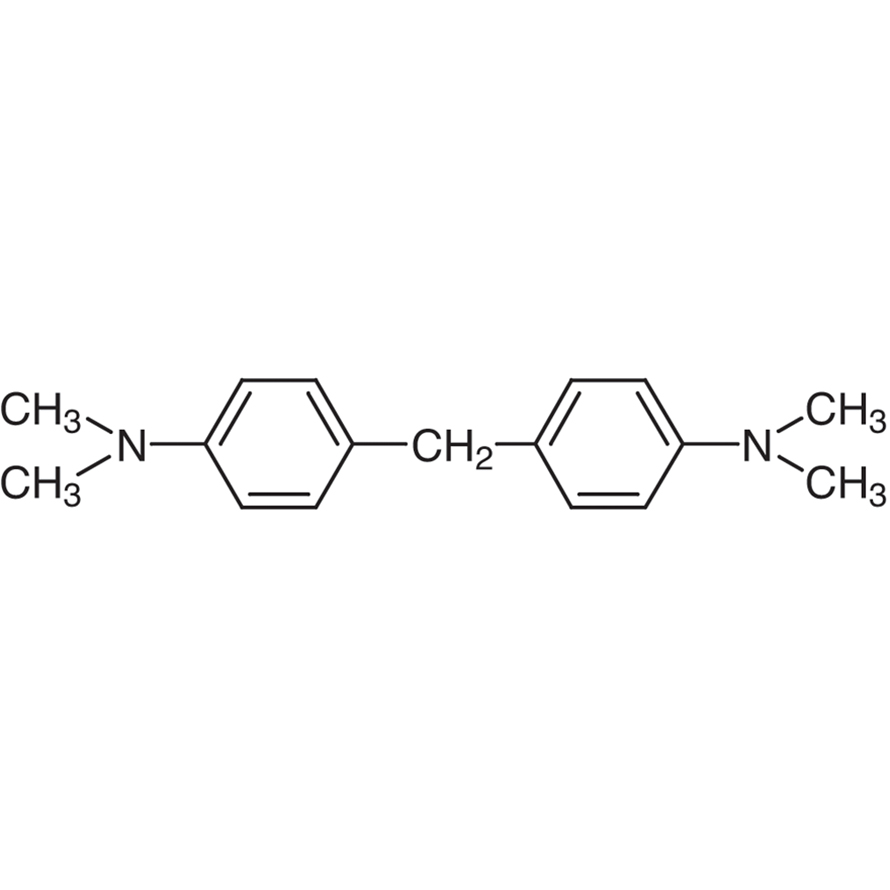 Bis[4-(dimethylamino)phenyl]methane