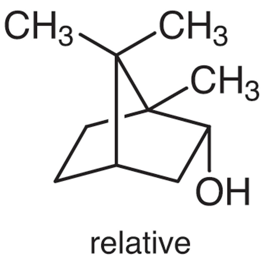 Borneol (contains ca. 20% Isoborneol)