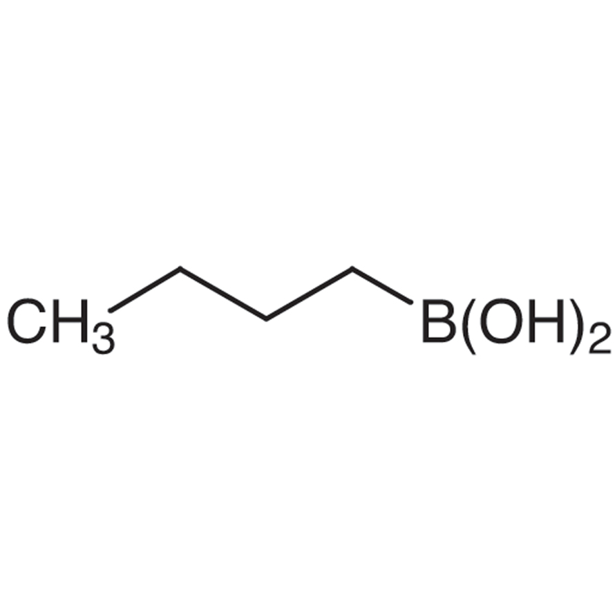 Butylboronic Acid (contains varying amounts of Anhydride) [for Esterification]