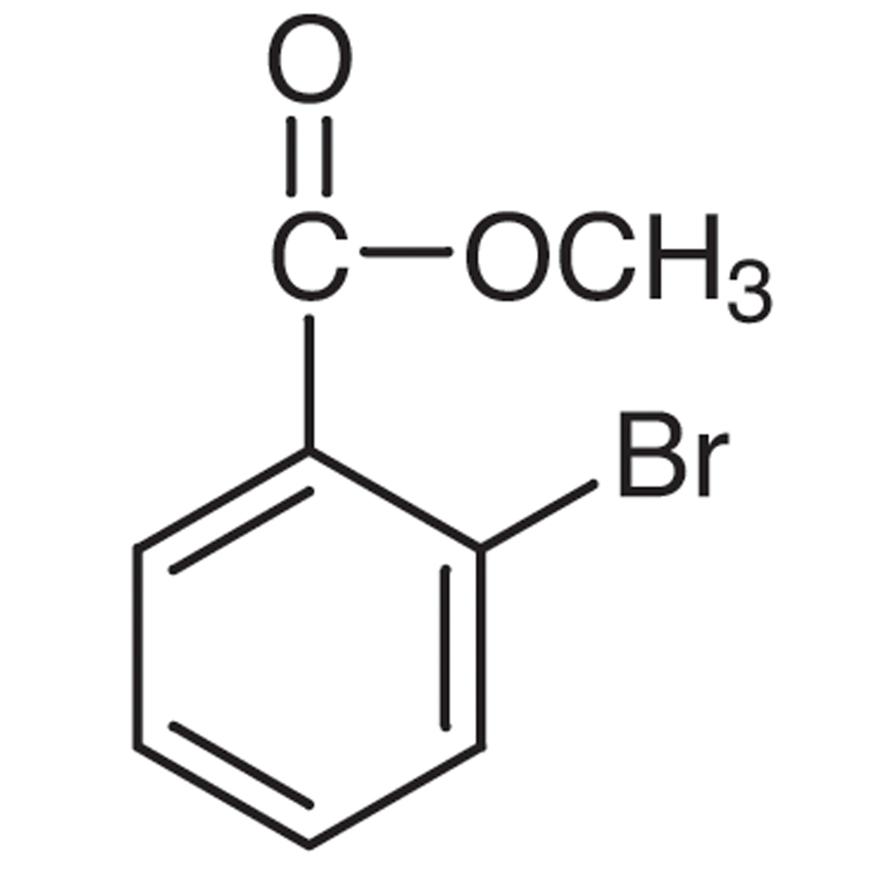 Methyl 2-Bromobenzoate