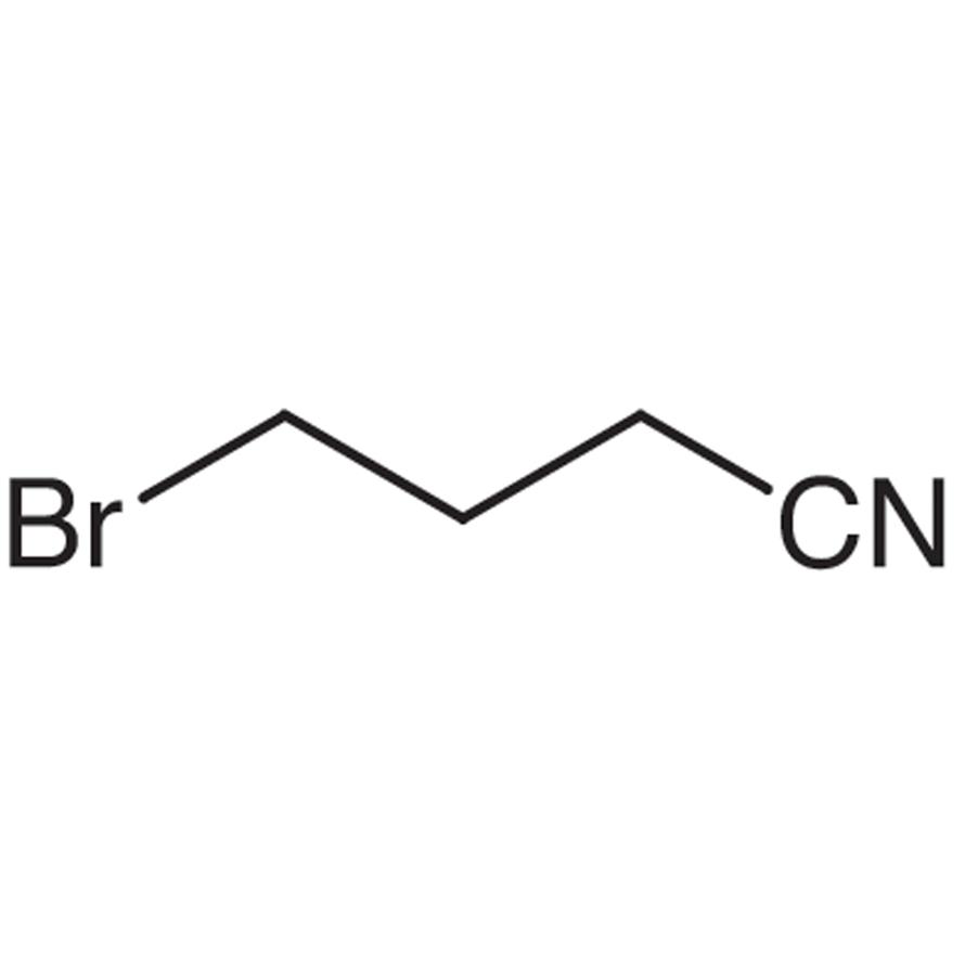 4-Bromobutyronitrile