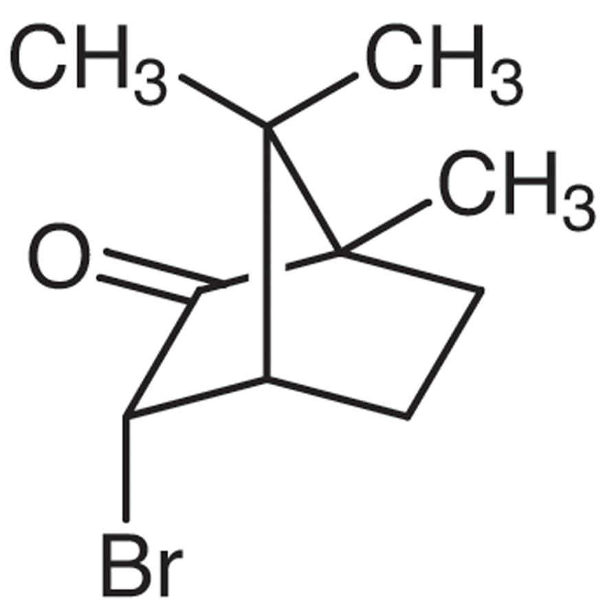 (+)-3-Bromocamphor