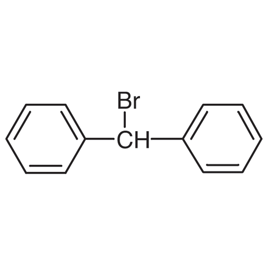 -Bromodiphenylmethane