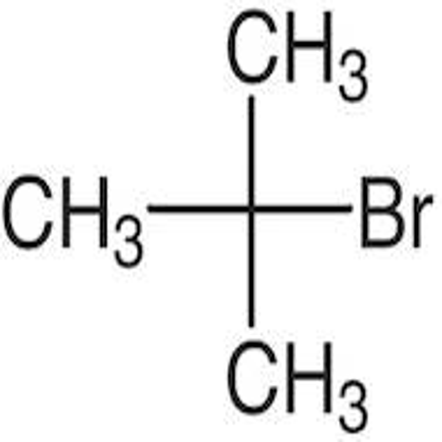 2-Bromo-2-methylpropane
