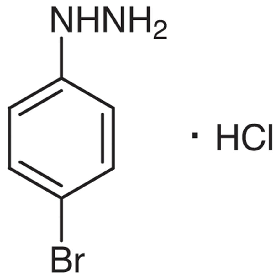 4-Bromophenylhydrazine Hydrochloride