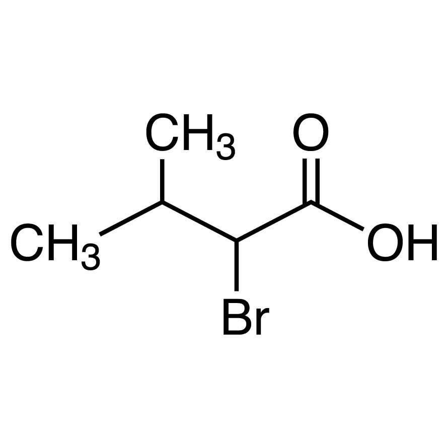 2-Bromo-3-methylbutyric Acid