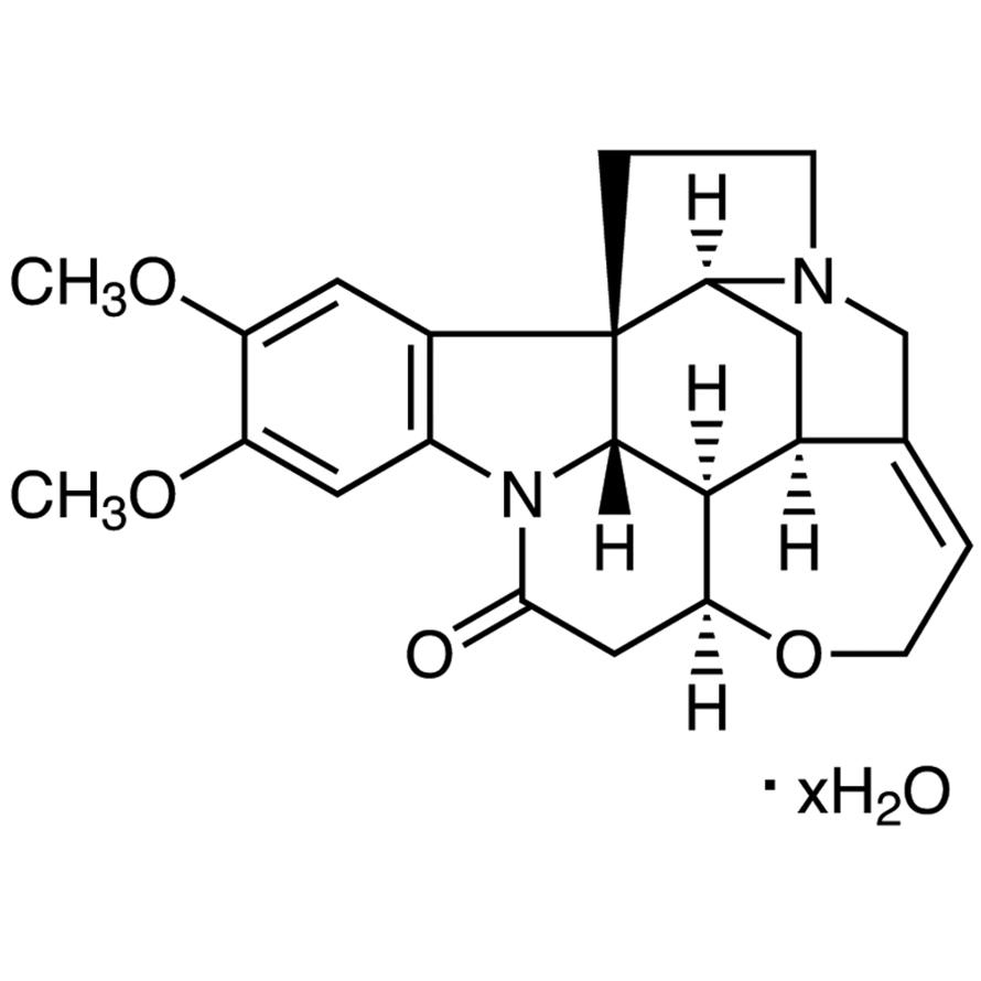 Brucine Hydrate