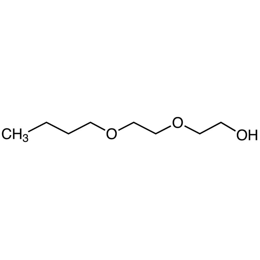 Diethylene Glycol Monobutyl Ether