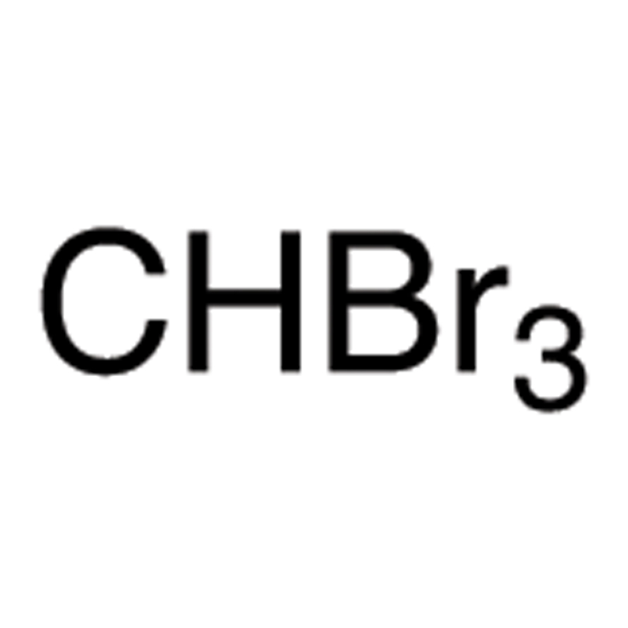 Bromoform (stabilized with 2-Methyl-2-butene) [for Spectrophotometry]