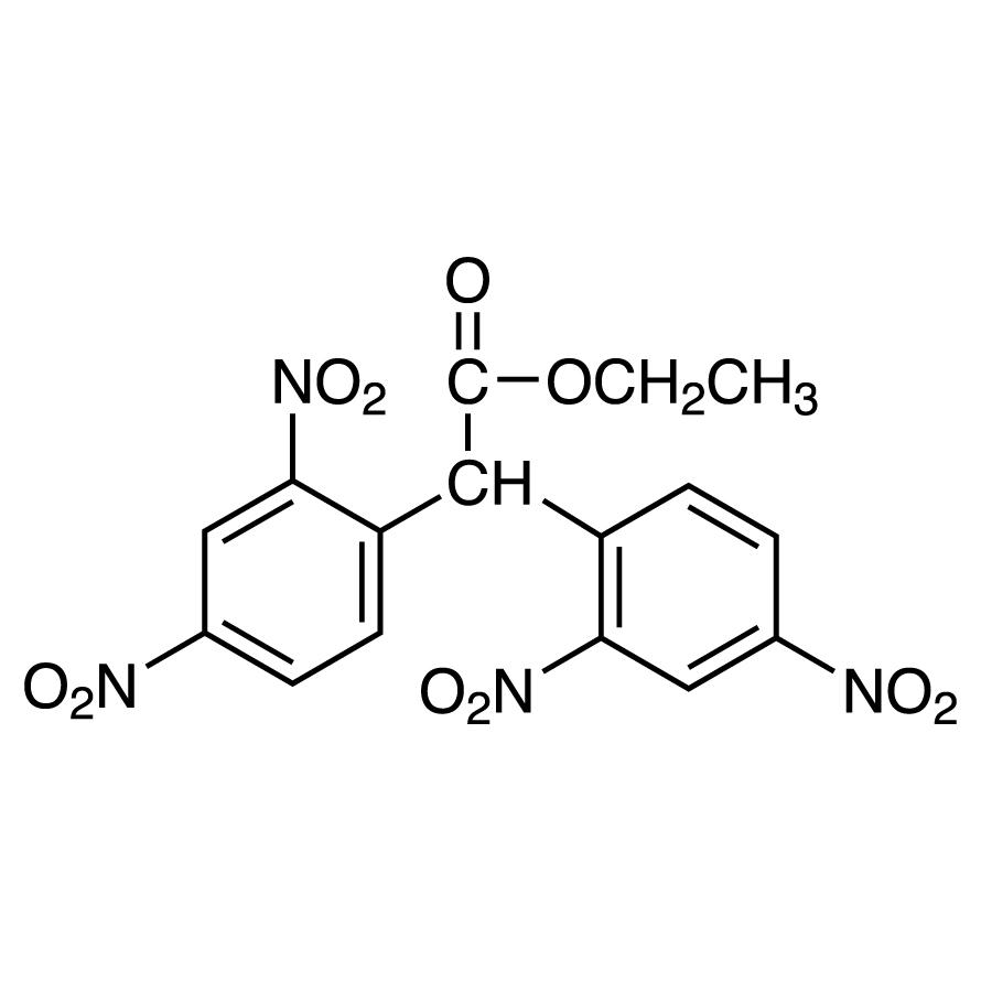 Ethyl Bis(2,4-dinitrophenyl)acetate