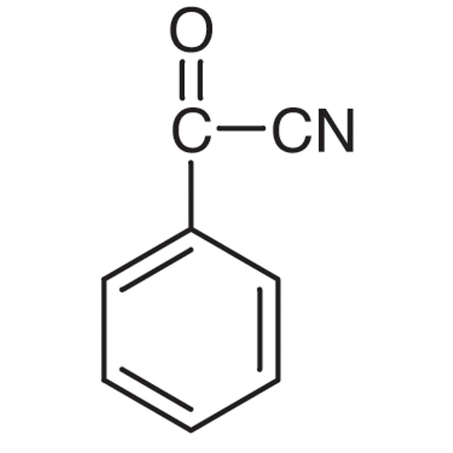 Benzoyl Cyanide