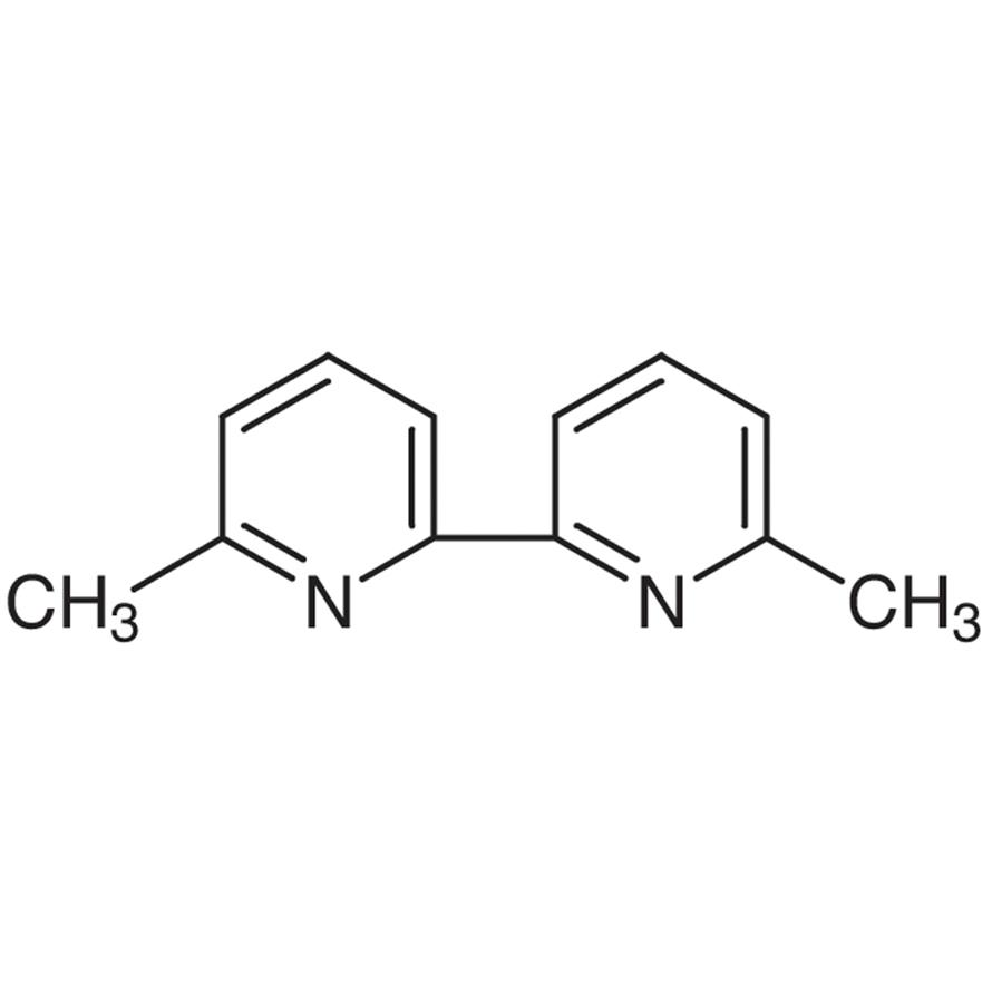 6,6'-Dimethyl-2,2'-bipyridyl