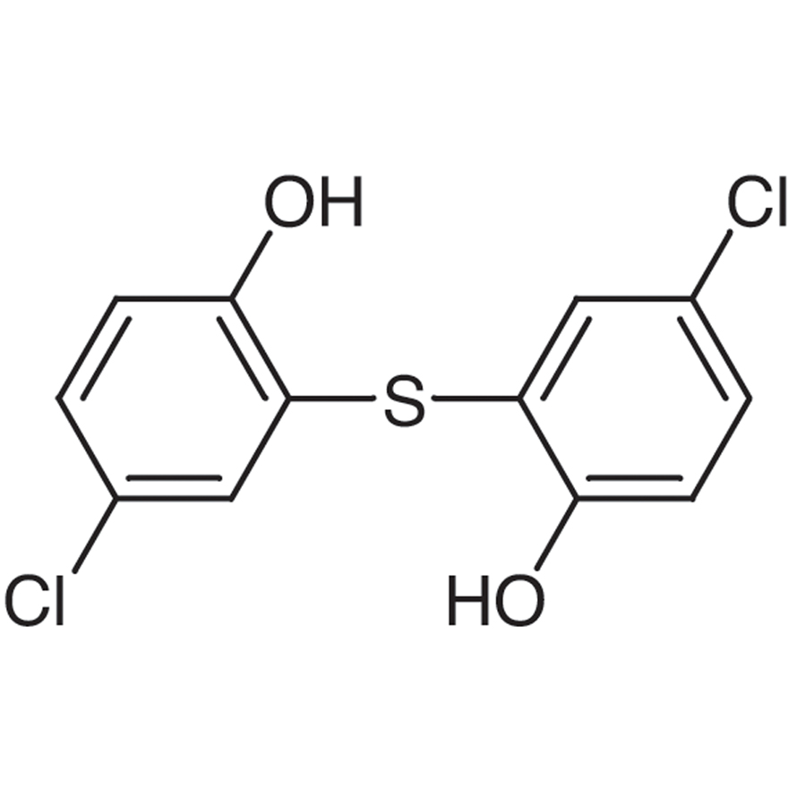 Bis(2-hydroxy-5-chlorophenyl) Sulfide