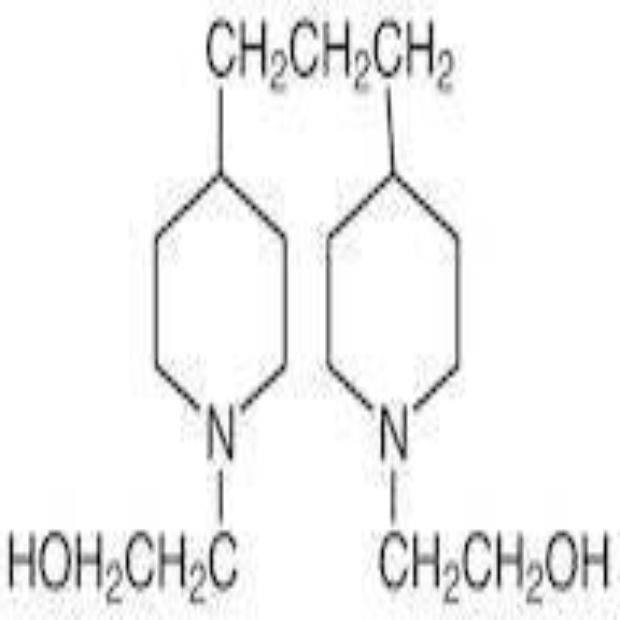 1,3-Bis[1-(2-hydroxyethyl)-4-piperidyl]propane