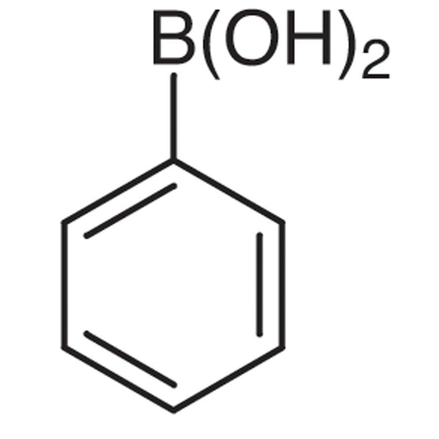 Phenylboronic Acid (contains varying amounts of Anhydride)