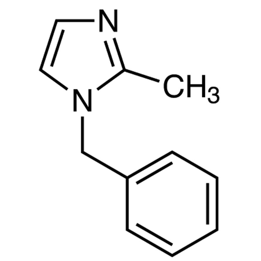 1-Benzyl-2-methylimidazole