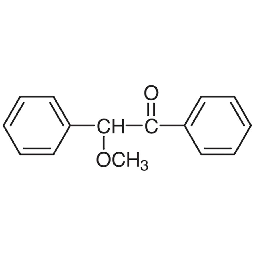 Benzoin Methyl Ether