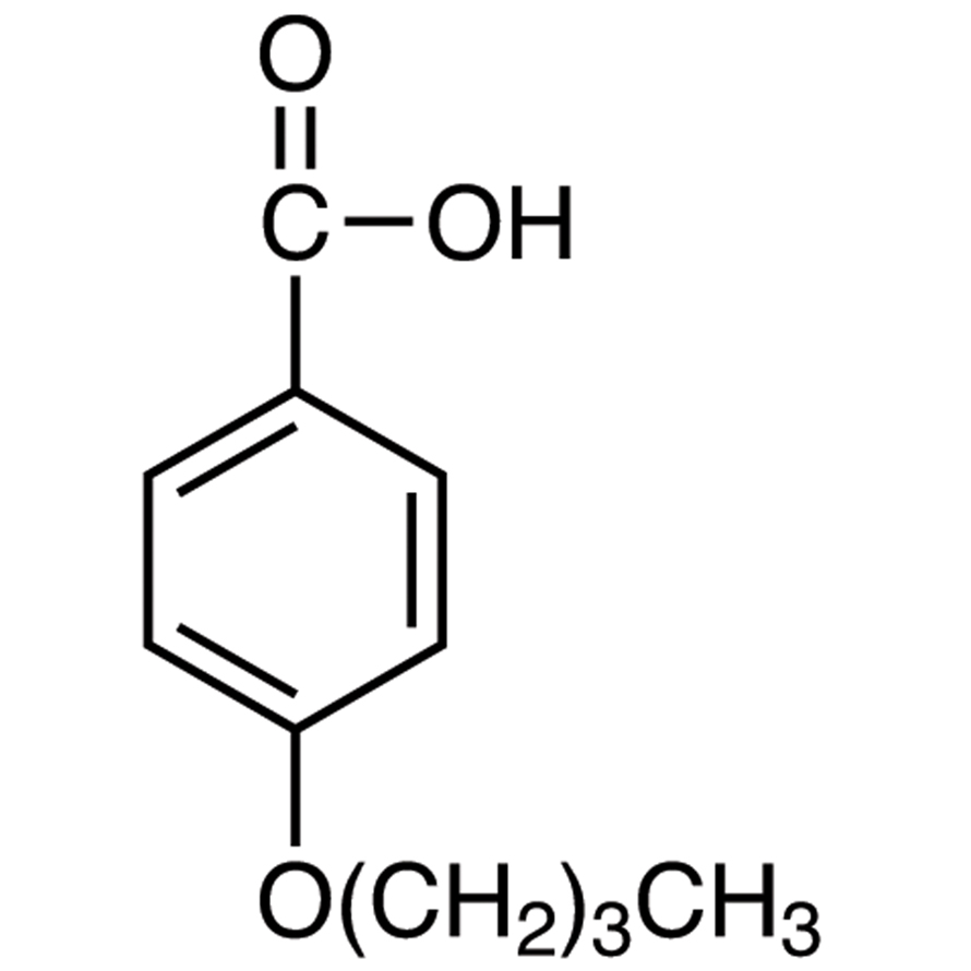 4-Butoxybenzoic Acid