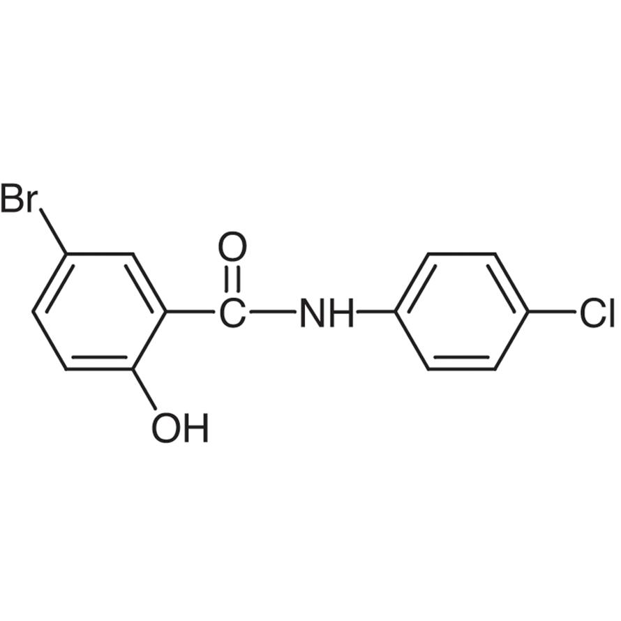 5-Bromo-4'-chlorosalicylanilide