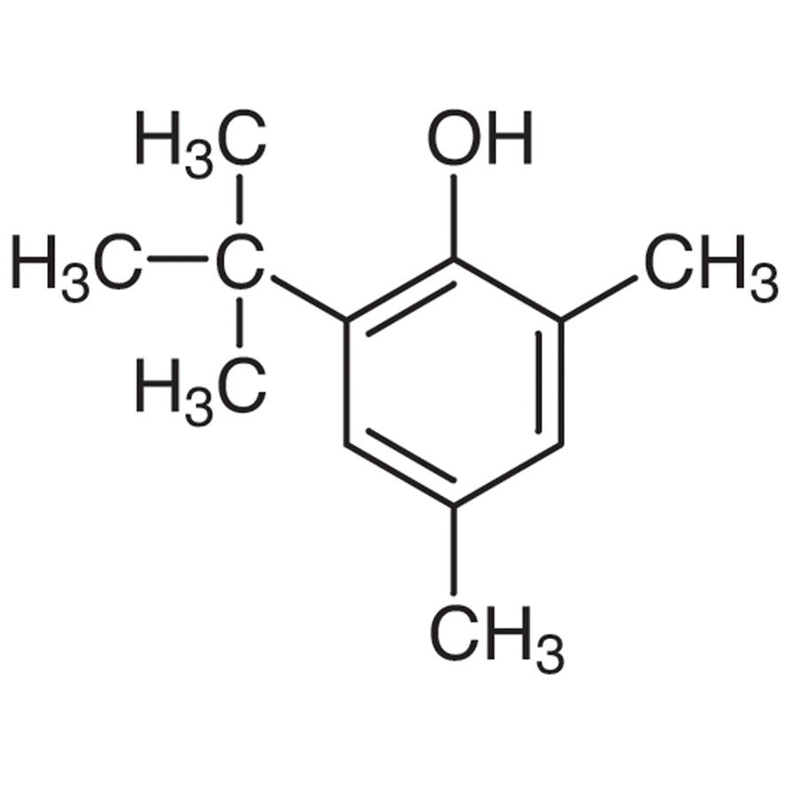 6-tert-Butyl-2,4-xylenol