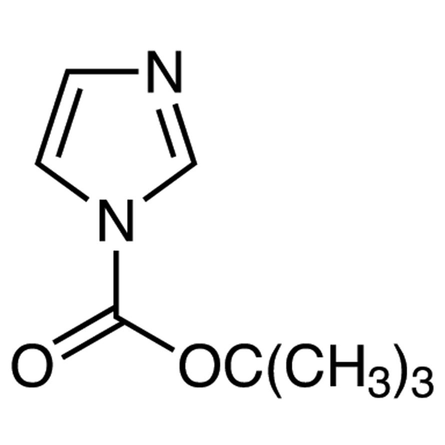 N-tert-Butoxycarbonylimidazole