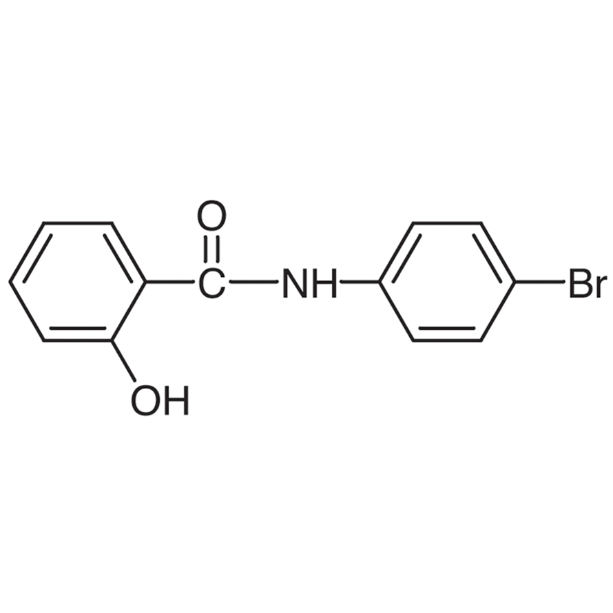 4'-Bromosalicylanilide