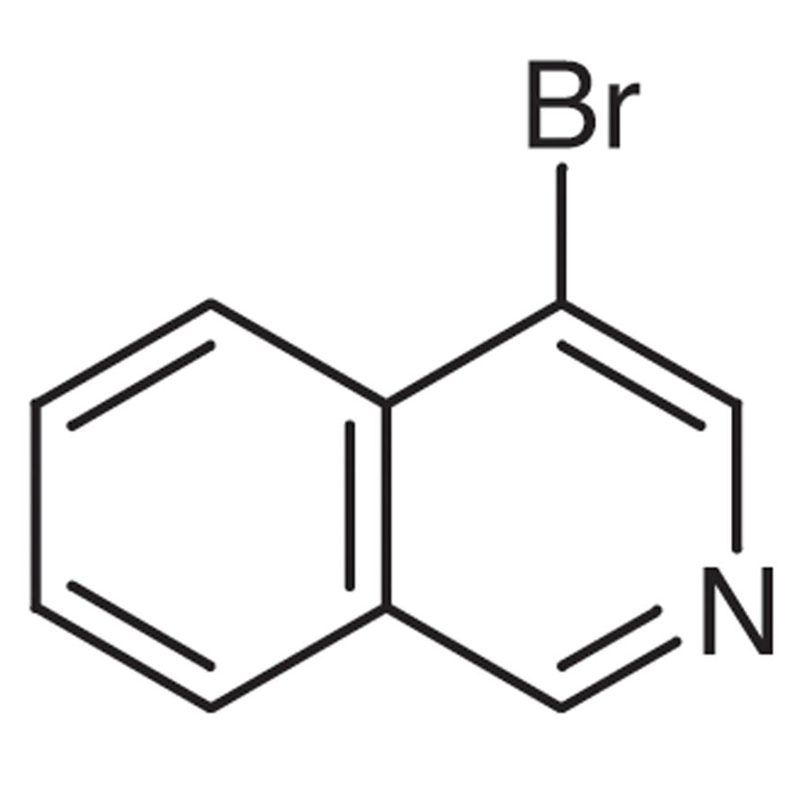 4-Bromoisoquinoline