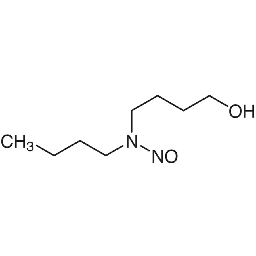 N-Butyl-N-(4-hydroxybutyl)nitrosamine