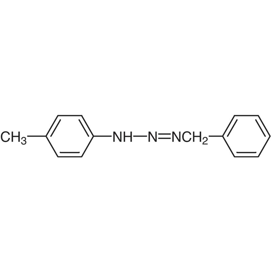 1-Benzyl-3-p-tolyltriazene [for Esterification]