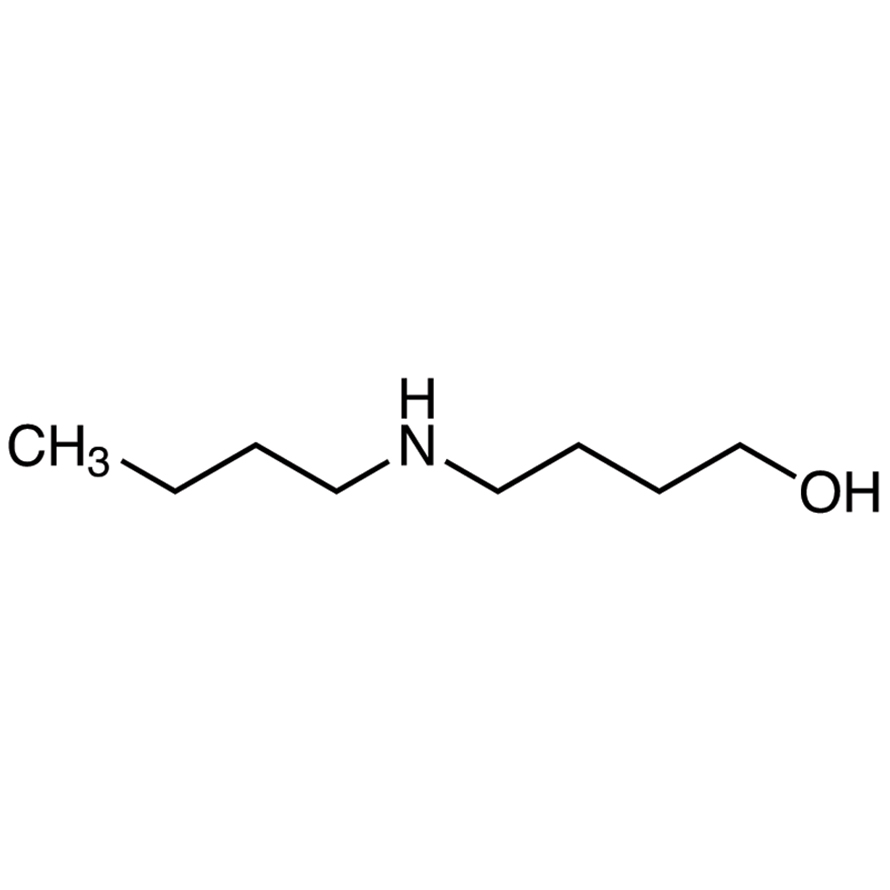 4-(Butylamino)-1-butanol