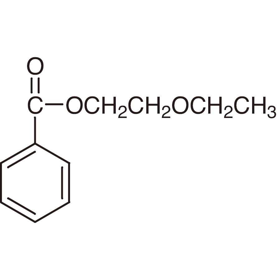 2-Ethoxyethyl Benzoate