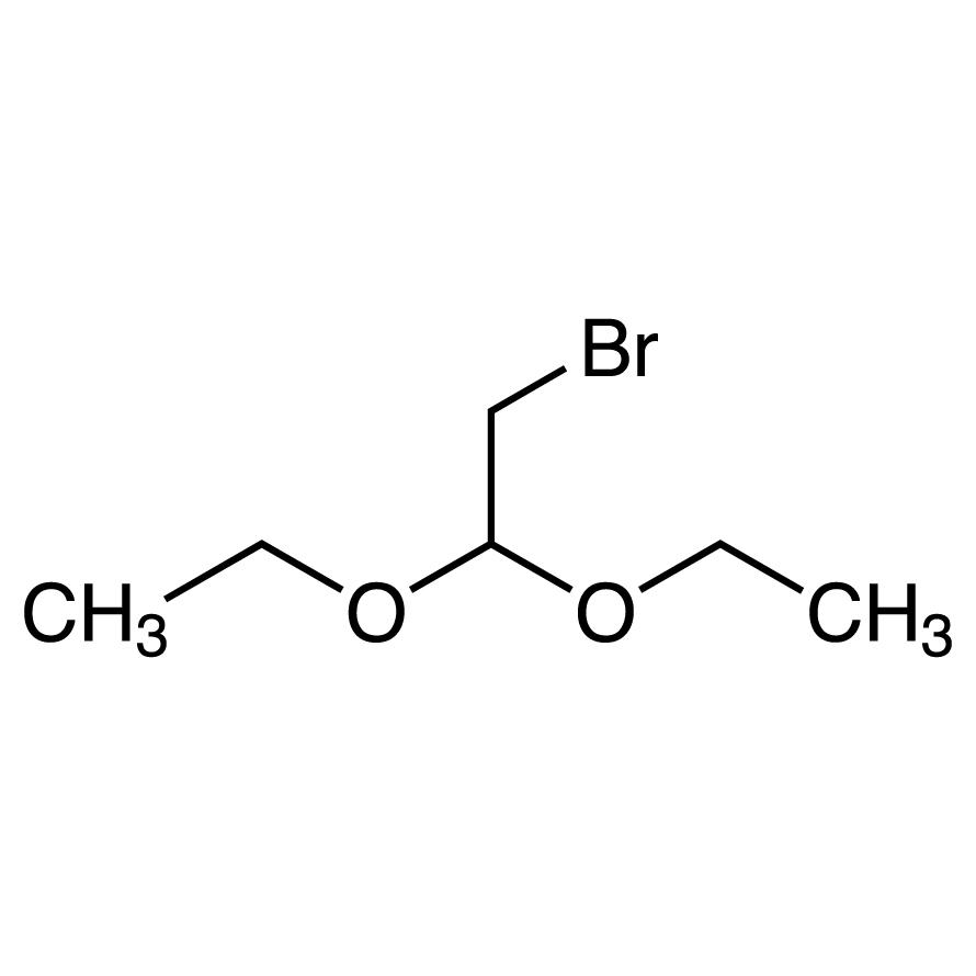 Bromoacetaldehyde Diethyl Acetal