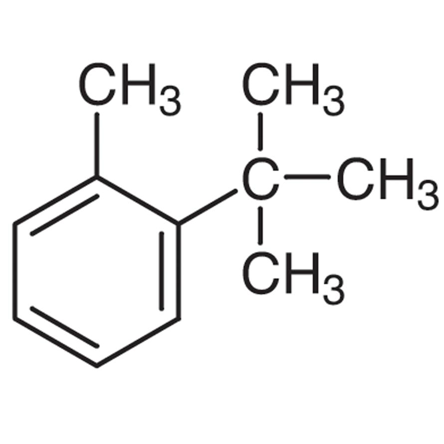 2-tert-Butyltoluene