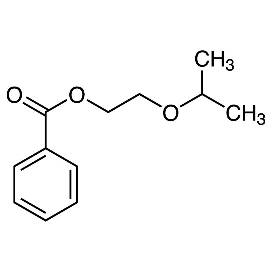 2-Isopropoxyethyl Benzoate
