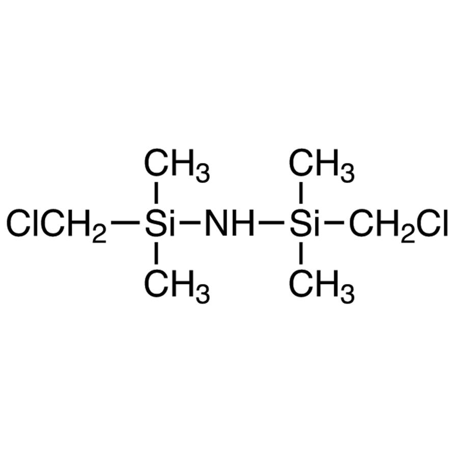 1,3-Bis(chloromethyl)tetramethyldisilazane