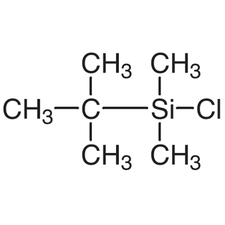 tert-Butyldimethylchlorosilane [tert-Butyldimethylsilylating Agent]