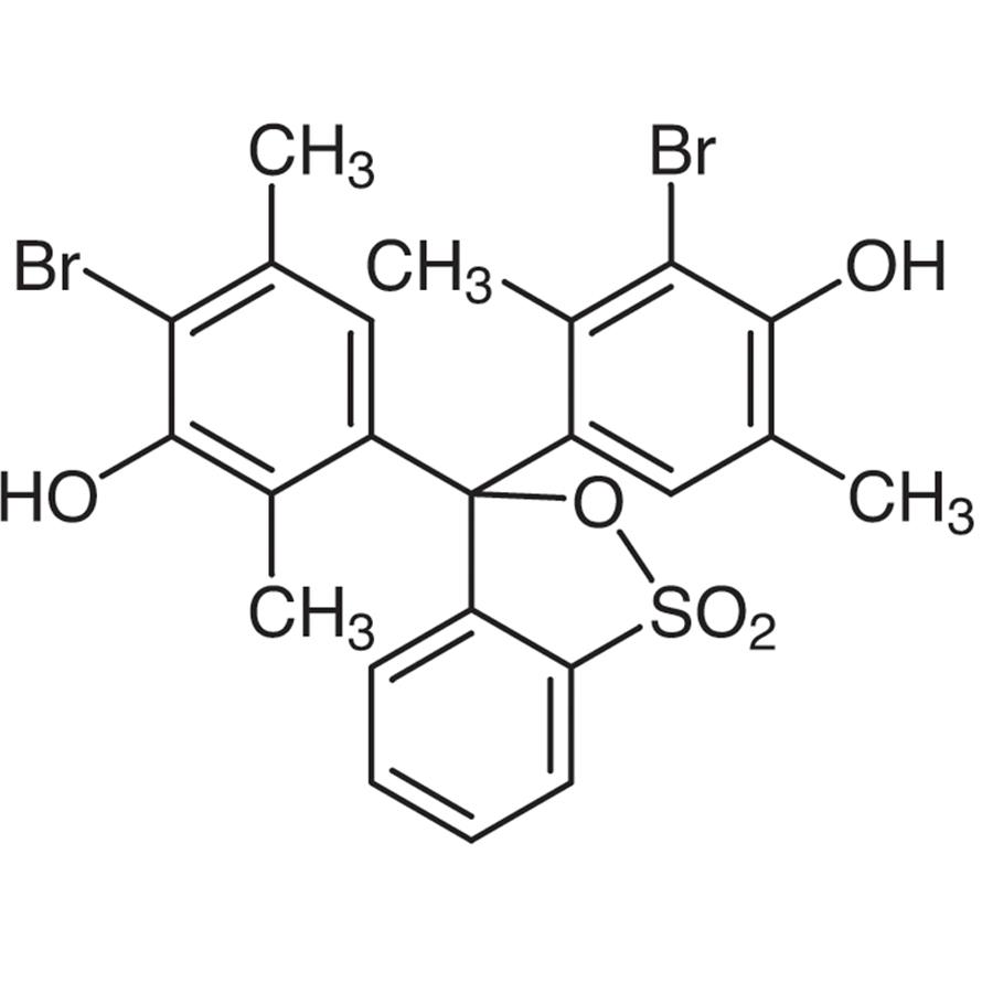 Bromoxylenol Blue