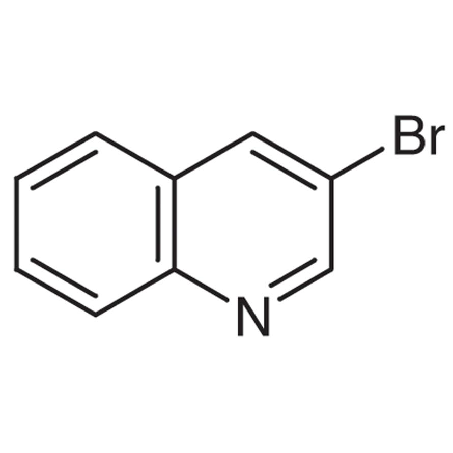 3-Bromoquinoline