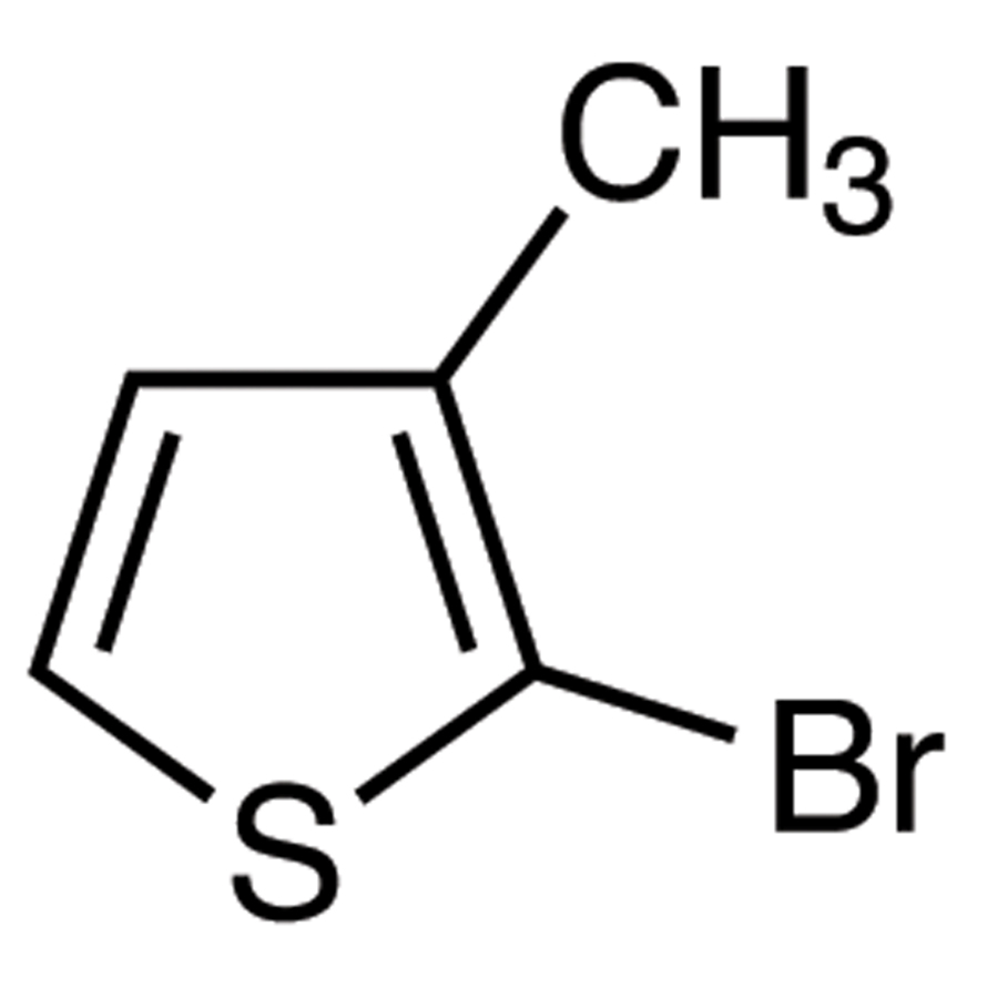 2-Bromo-3-methylthiophene