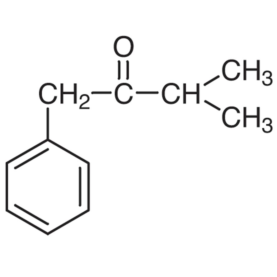 3-Methyl-1-phenyl-2-butanone