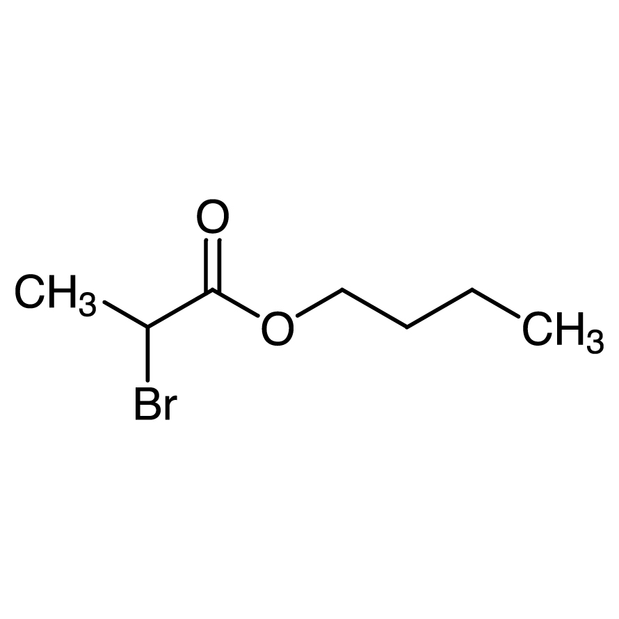 Butyl 2-Bromopropionate