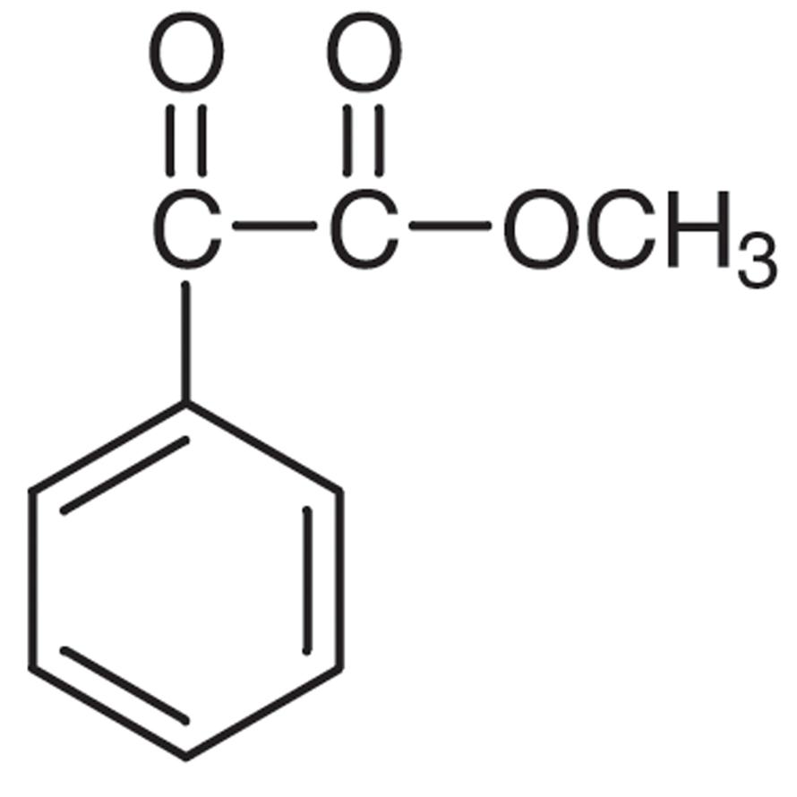 Methyl Benzoylformate