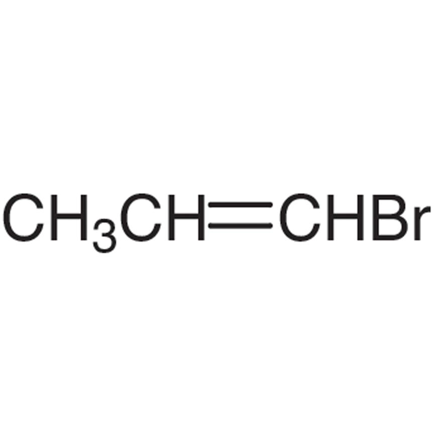 1-Bromo-1-propene (cis- and trans- mixture)