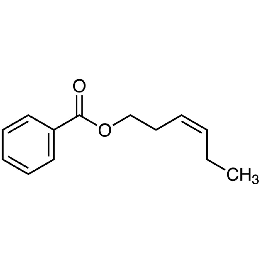 cis-3-Hexen-1-yl Benzoate