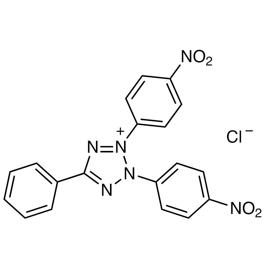 2,3-Bis(4-nitrophenyl)-5-phenyltetrazolium Chloride