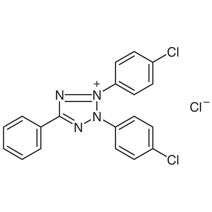 2,3-Bis(4-chlorophenyl)-5-phenyltetrazolium Chloride