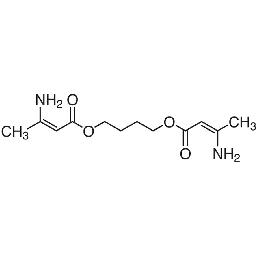 1,4-Butanediol Bis(3-aminocrotonate)