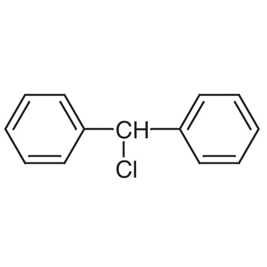 Benzhydryl Chloride